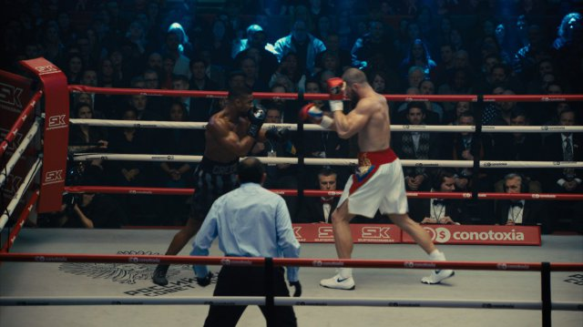 Creed II - Immagine 214030