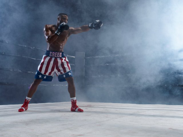 Creed II - Immagine 214032