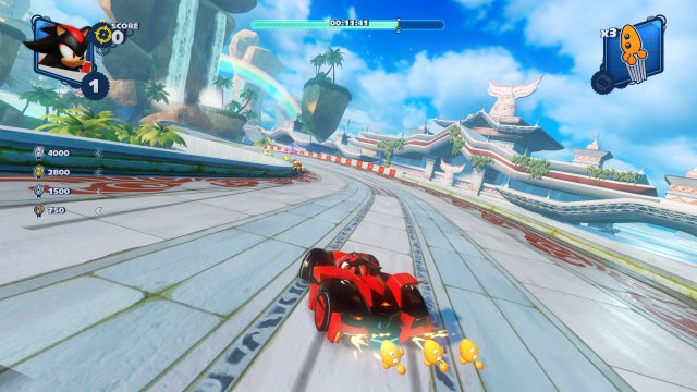 Team Sonic Racing - Immagine 14 di 14