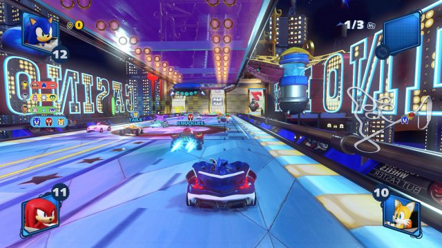 Team Sonic Racing immagine 218920