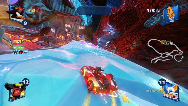 Team Sonic Racing - Immagine 218923