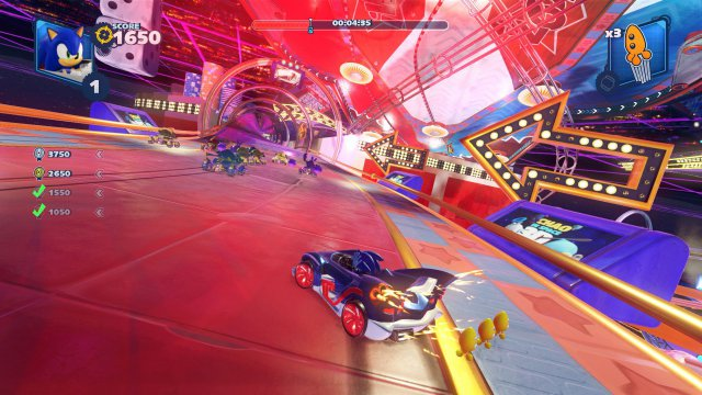 Team Sonic Racing - Immagine 218935