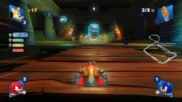 Team Sonic Racing immagine 218941