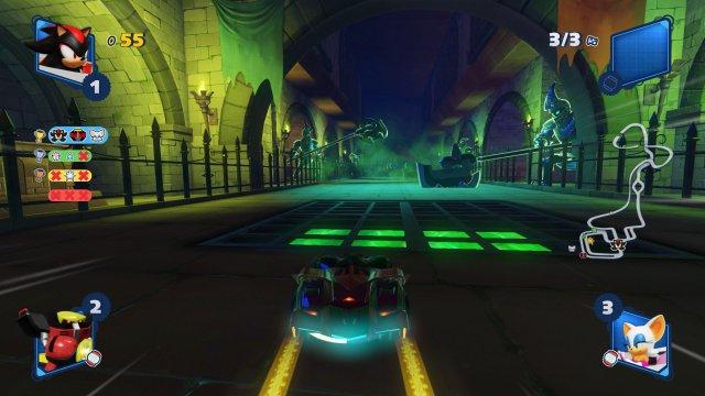 Team Sonic Racing immagine 218943