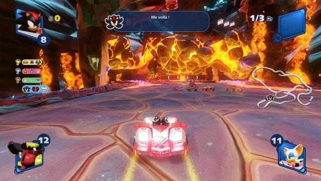 Team Sonic Racing immagine 218952