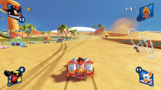 Team Sonic Racing immagine 218957