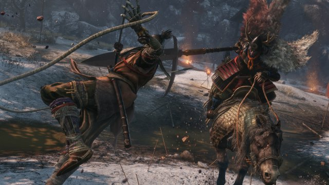 Sekiro: Shadows Die Twice - Immagine 216282