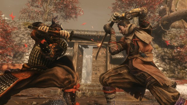 Sekiro: Shadows Die Twice - Immagine 216285