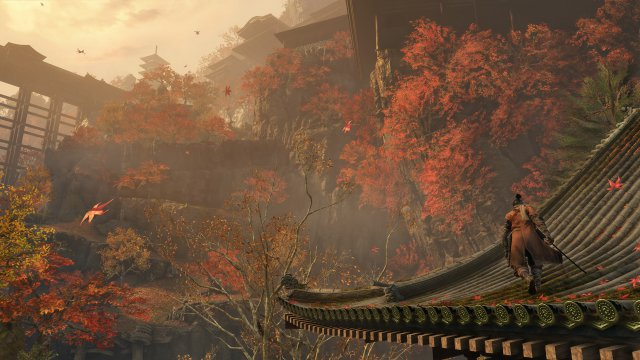 Sekiro: Shadows Die Twice - Immagine 216288