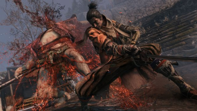 Sekiro: Shadows Die Twice - Immagine 216294