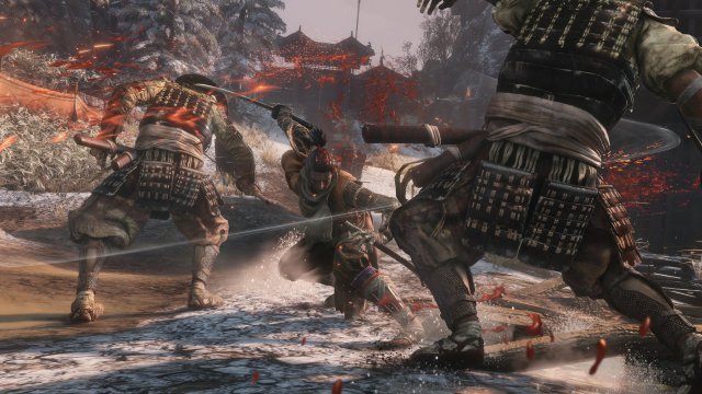 Sekiro: Shadows Die Twice - Immagine 216297