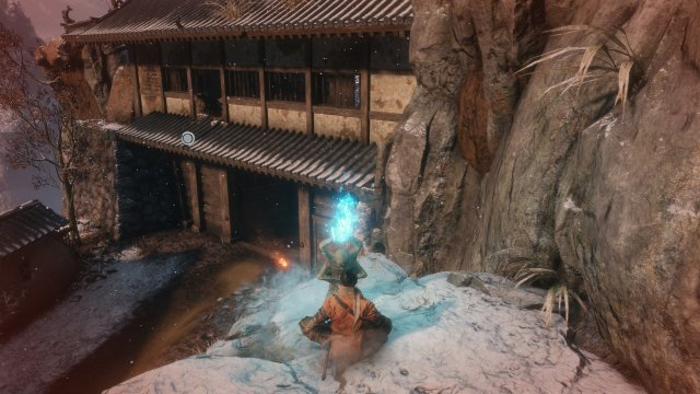 Sekiro: Shadows Die Twice immagine 217069