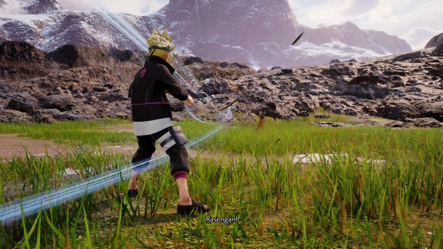 Jump Force - Immagine 214165