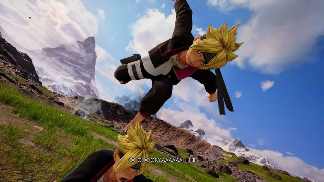 Jump Force - Immagine 214180