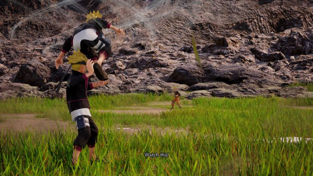 Jump Force - Immagine 214189