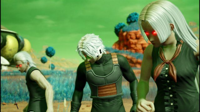 Jump Force - Immagine 214233