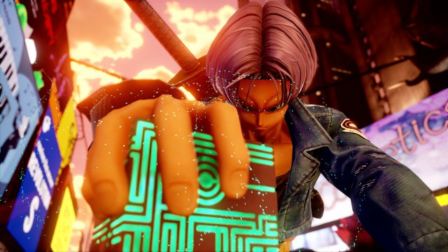 Jump Force - Immagine 214239