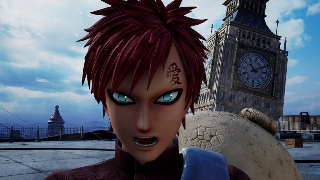 Jump Force - Immagine 214245