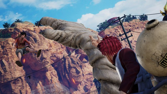 Jump Force - Immagine 214254