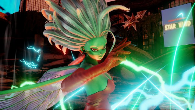 Jump Force - Immagine 214278