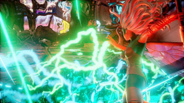 Jump Force - Immagine 214281