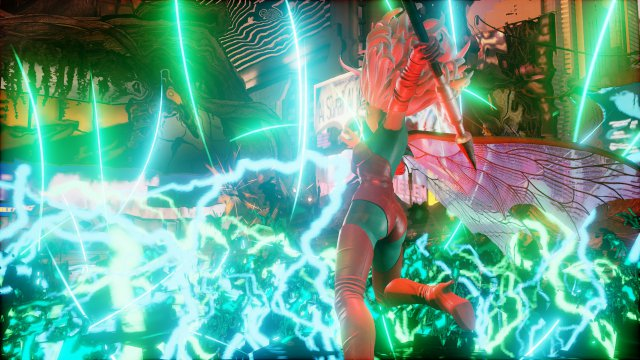 Jump Force - Immagine 214284