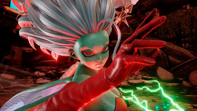 Jump Force - Immagine 214287