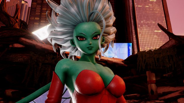 Jump Force - Immagine 214290