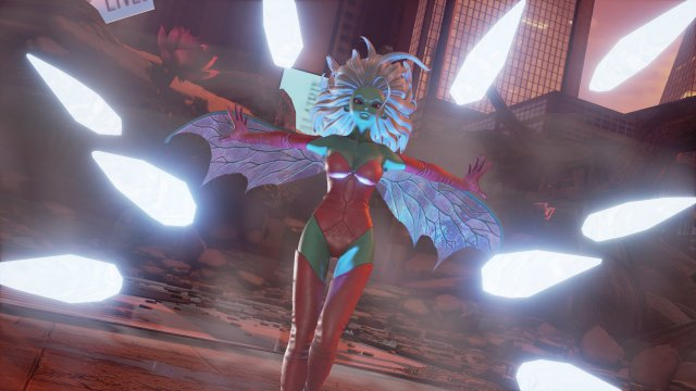 Jump Force - Immagine 214299