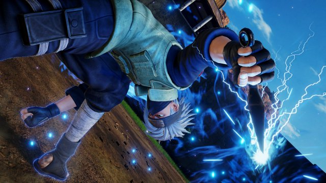 Jump Force - Immagine 214356
