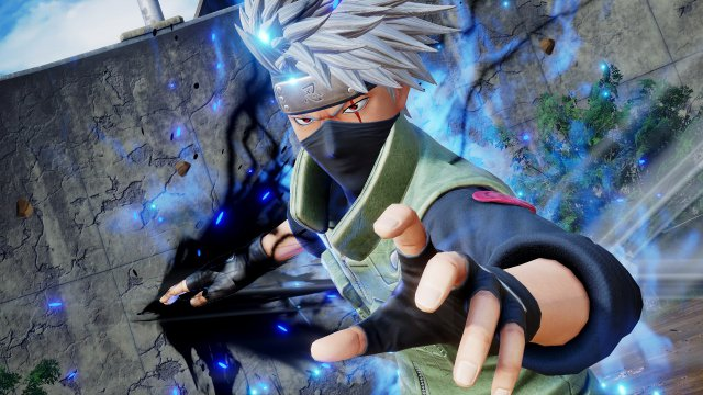 Jump Force - Immagine 214362