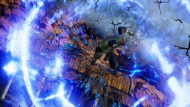 Jump Force - Immagine 214374