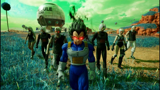 Jump Force - Immagine 214460