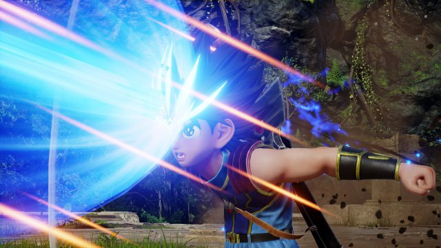 Jump Force - Immagine 214514