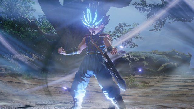 Jump Force - Immagine 214517