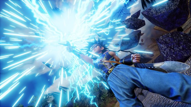 Jump Force - Immagine 214523