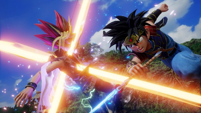 Jump Force - Immagine 214526