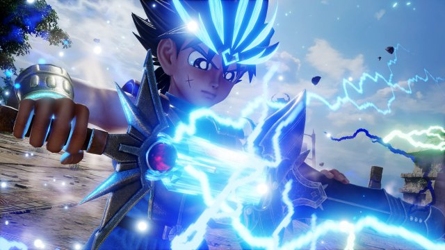 Jump Force - Immagine 214532