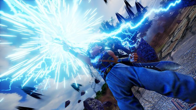 Jump Force - Immagine 214535