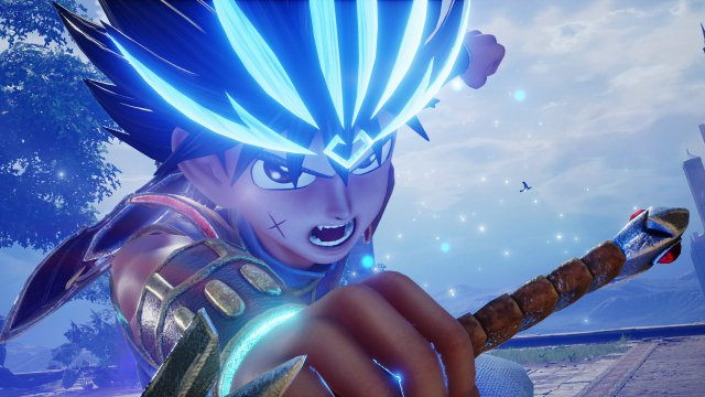 Jump Force - Immagine 214538