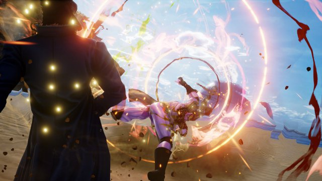 Jump Force - Immagine 214890
