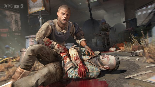 Dying Light 2 immagine 220452