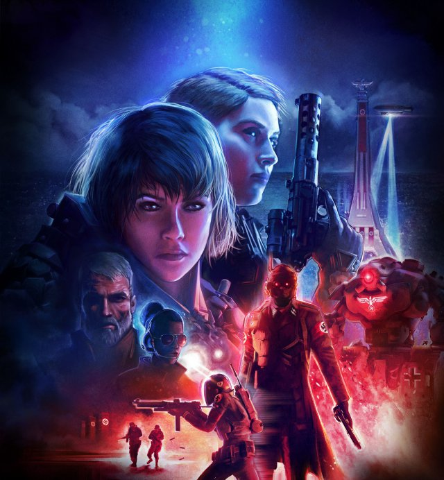 Wolfenstein: Youngblood immagine 217196
