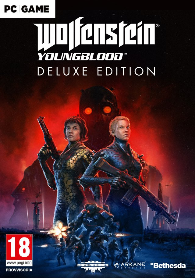Wolfenstein: Youngblood - Immagine 217203