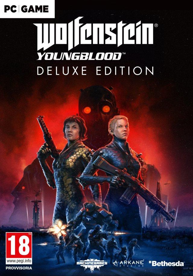 Wolfenstein: Youngblood immagine 217204