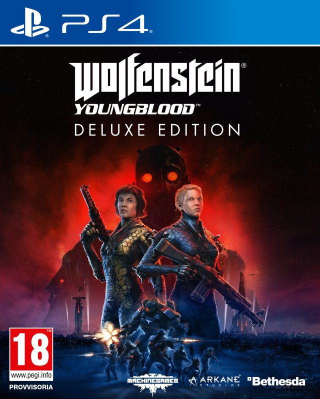 Wolfenstein: Youngblood immagine 217209