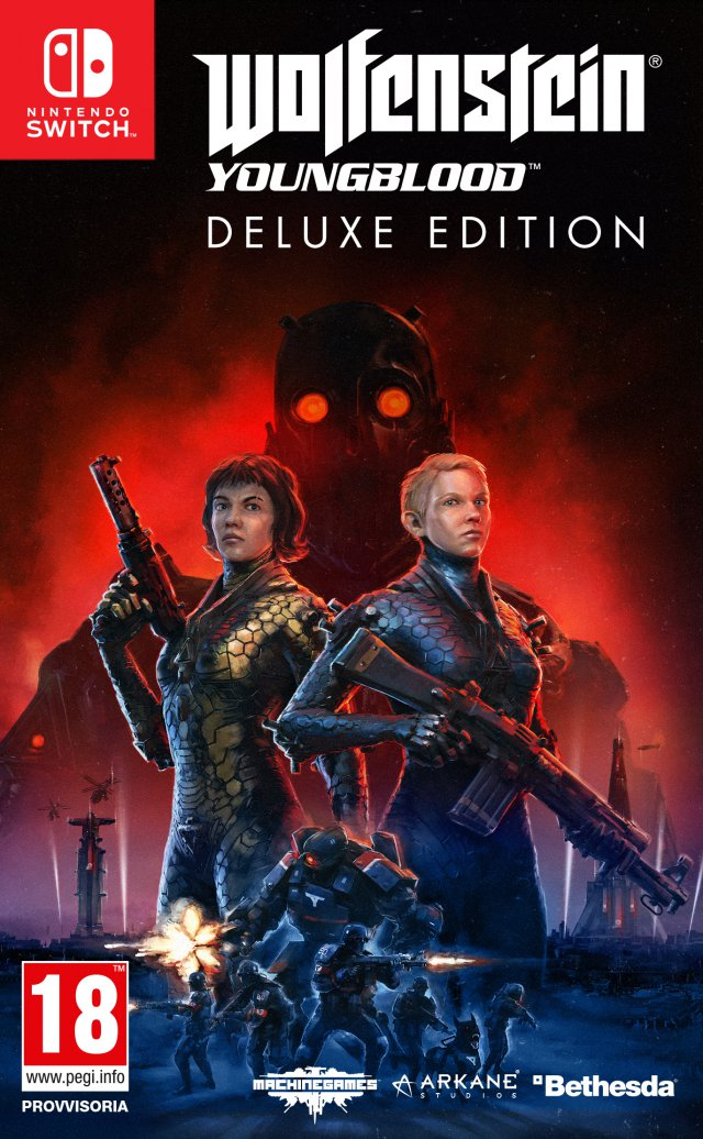 Wolfenstein: Youngblood immagine 217215