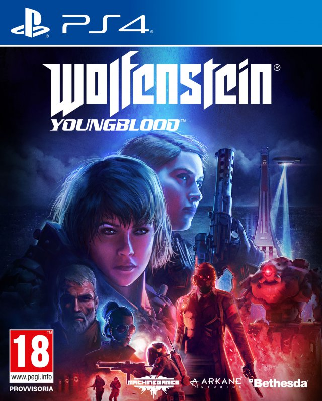 Wolfenstein: Youngblood immagine 217228
