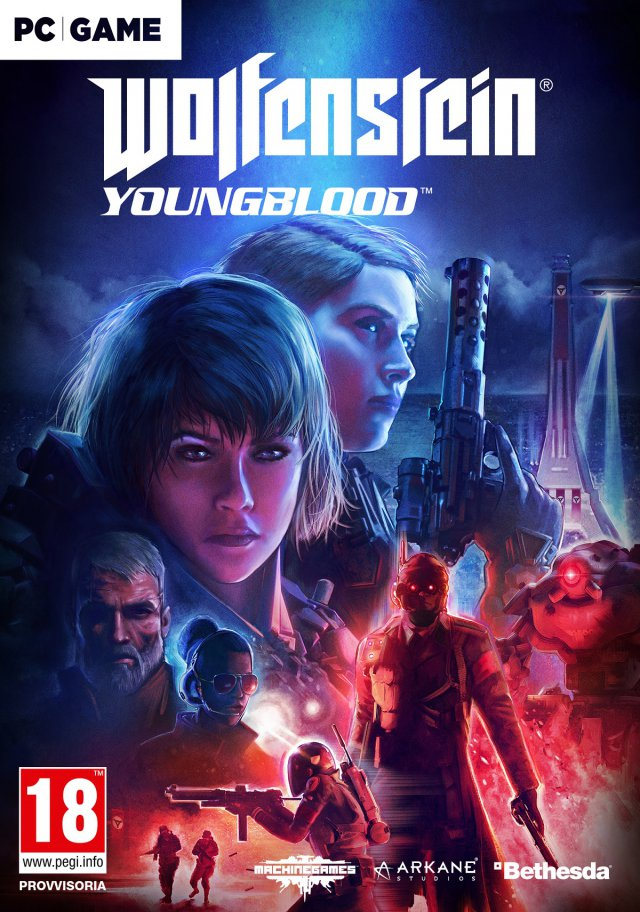Wolfenstein: Youngblood - Immagine 217234