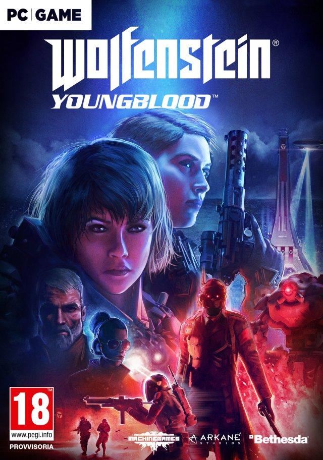 Wolfenstein: Youngblood immagine 217235